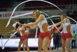 Cheerleaders Flex Sopot znowu czarują kibiców w Sopocie [WIDEO]