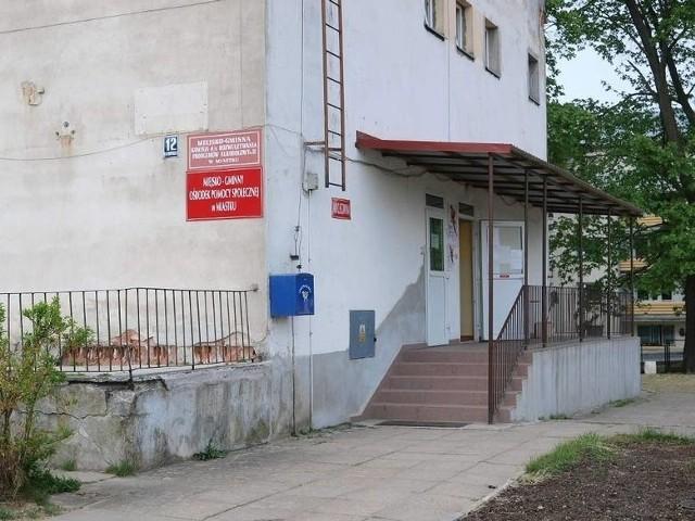 Projekty ma realizować Miejsko-Gminny Ośrodek Pomocy Społecznej w Miastku