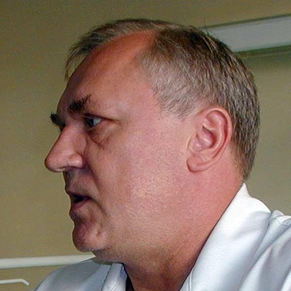 lek. med. Bogdan Krzewski