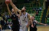 Czwarte zwycięstwo KSK Noteć Inowrocław w I lidze koszykówki