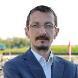 Roman Nowak już oficjalnie dyrektorem Pomorskiego Ośrodka Ruchu Drogowego