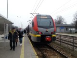 Linia kolejowa Łódź Widzew - Zgierz zostanie zamknięta na dwa miesiące