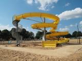 W parku wodnym w Lisowicach ruszają kolejne atrakcje. Będzie można z nich skorzystać w najbliższy weekend