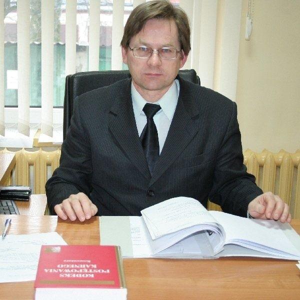 Prowadzący sprawę prokurator Andrzej  Rosiński twierdzi, że kara dla Krzysztofa O. i  Macieja R. jest sprawiedliwa
