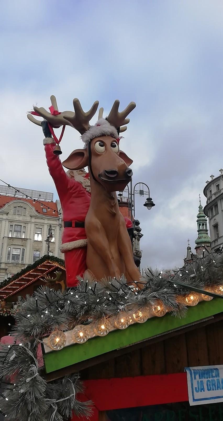 - Ewidentnie jest to antyreklama Bydgoszczy i przykład na...