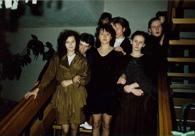 Studniówka - 1992