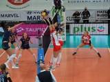 Siatkarki ŁKS Commercecon Łódź zagrają w Pucharze CEV