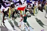 Ceremonia otwarcia igrzysk olimpijskich w Tokio [ZDJĘCIA]
