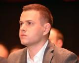 Michał Kabaciński zrezygnował z członkostwa w Twoim Ruchu