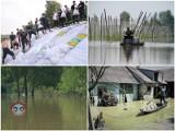 Pamiętna powódź w 2010 r. w woj. lubelskim. Przypominamy wstrząsające zdjęcia i nagrania