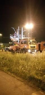 MPK: Nocą reanimują linię tramwajową na Teofilów