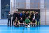 Rekreacyjna Liga Biznesu 2020 ZDJĘCIA, WYNIKI Podsumowanie 39. sezonu rozgrywek. Tytuł mistrzowski dla MPGK Katowice