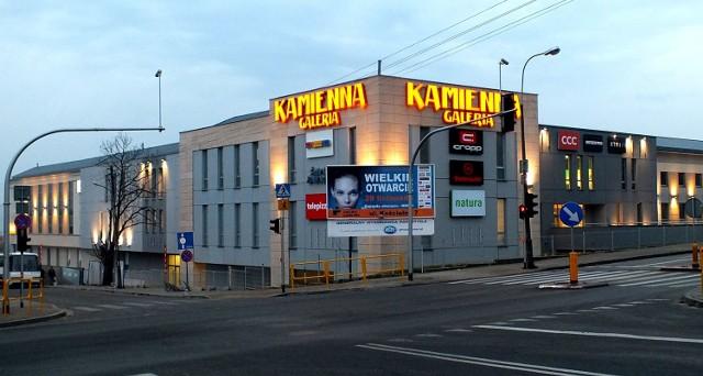 Rusza Galeria Kamienna w Starachowicach. W czwartek wielkie otwarcie z koncertem NorbiegoWtorek 27 listopada. Galeria Kamienna gotowa do otwarcia. Wewnątrz trwają ostatnie prace