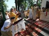 Cerkiew obchodzi święto Marii Magdaleny (zdjęcia)