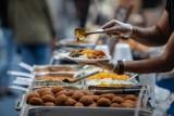 Wege Festiwal w Bydgoszczy: różne smaki kuchni świata przez dwa dni [zdjęcia]