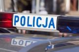 Kraków. Pijany 31-latek celował do policjantów z broni [WIDEO]