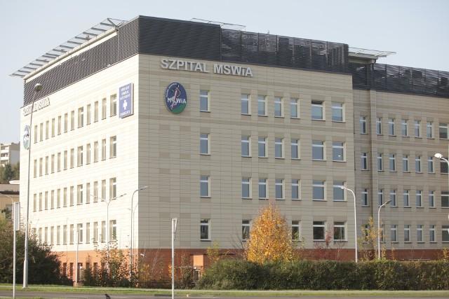 Pacjent podejrzewany o nosicielstwo bakterii New Delhi przebywa w szpitalu MSWiA w Rzeszowie.
