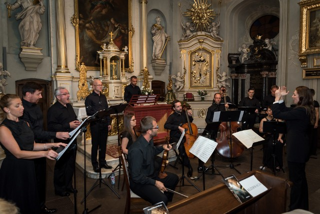 Koncert Muzyka Mistrzów Baroku już w najbliższą niedzielę