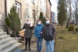 Sosnowiec. Mieszkańcy ulicy Podjazdowej od lat chcą wyremontować swój blok. Problemy stwarza sąsiad oraz SRK. Spór trwa, a blok odstrasza