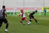 ŁKS. Czy duet Antonio Dominguez - Pirulo poprowadzi drużynę do zwycięstwa?