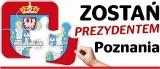 Zostań prezydentem Poznania: Do dzieła! Przywróćmy porządek w mieście