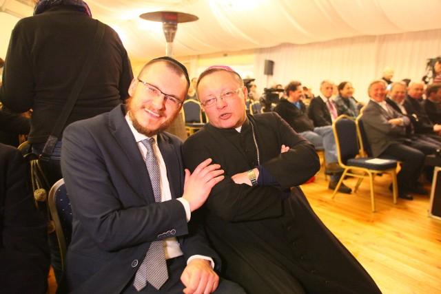 Dzień Judaizmu w Łodzi