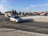 Nowy Targ: Środkowy fragment Wschodniej Obwodnicy miasta jest już gotowy, ale dalej... nieodebrany