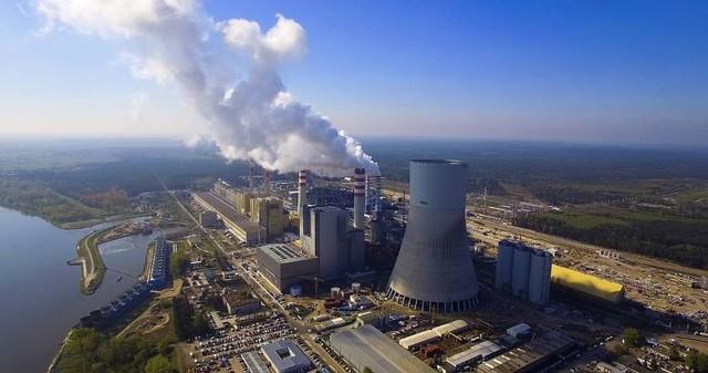 Na terenie kozienickiej Elektrowni zginął jeden z jej pracowników.
