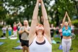 30 powodów, dla których warto uprawiać jogę. Zrobisz to?