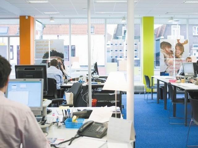 Polacy są przekonani, że w razie utraty pracy w ciągu pół roku znajdą nową