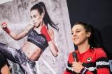 Joanna Jędrzejczyk nadal królową UFC, bolesna porażka Jotki