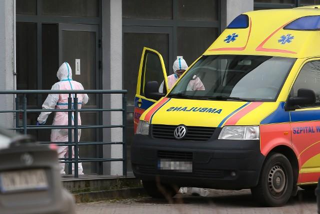Koronawirus Opolskie. 89 nowych przypadków COVID-19 w regionie. Zmarło 15 osób [RAPORT 17.02.2021]