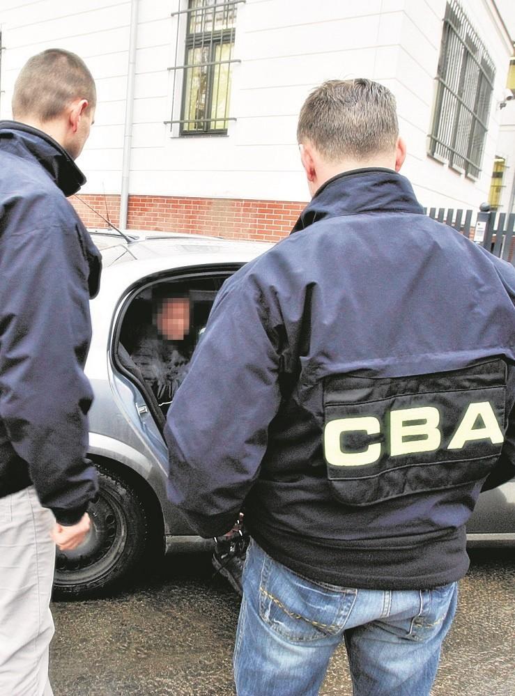 Zdaniem CBA wrocławska firma jest zamieszana w największą...