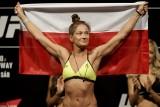 """Karolina Kowalkiewicz na gali UFC w Polsce. """"Nikt nie chciał ze mną walczyć w tym terminie"""""""