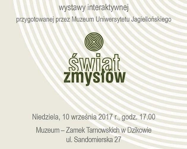 Interaktywna wystawa w Muzeum Historycznym Miasta Tarnobrzega