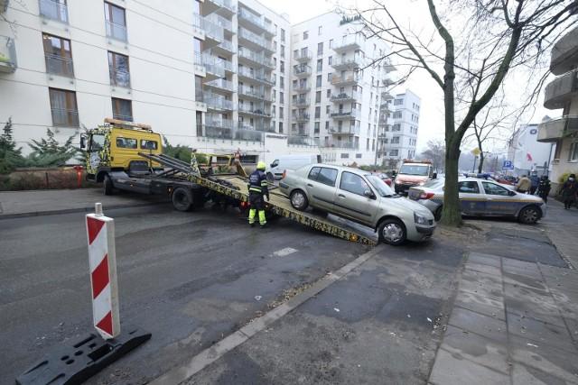Skąd najczęściej pochodziły styczniowe wezwania do toruńskiej straży miejskiej:- starówka i najbliższa okolica – 149 zgłoszeń- rejon pomiędzy Szosą Chełmińska a ulicą Gagarina – 64 zgłoszenia- Rubinkowo i Kaszczorek – 49 zgłoszeń- Bielany, działki św. Józefa, ulica Gagarina  - 46 zgłoszeń.