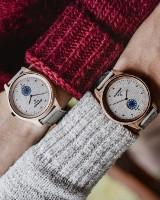 Drewniane zegarki z Radzynia Podlaskiego idą w świat. Plantwear uruchamia sprzedaż na Amazonie