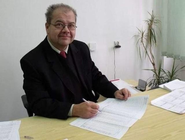 Ostrołęka: Kucharski rezygnuje z funkcji zastępcy dyrektora szpitala