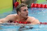 Mistrzostwa Polski w pływaniu - czwarty dzień. Dwa złote medale łodzian!