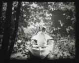 Ostrzeszów: Muzyka na żywo do filmu niemego zabrzmi na Dziedzińcu Baszty