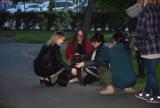 Michał Szpak i jego pies Hektor są niemal nierozłączni! Michał Szpak przygarnął psa ze schroniska w Wieluniu! ZDJĘCIA 23.05.2021