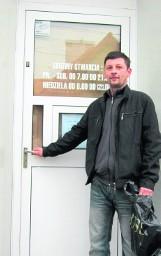 Nocna apteka w Bochni miała fikcyjny dyżur. Zamknęli drzwi przed chorymi