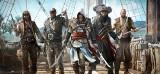 Assassin's Creed IV: Black Flag. Dodatek Krzyk Wolności zapowiedziany (wideo)