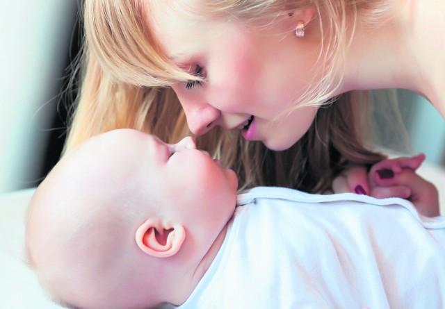 Ciąża nastolatek, czyli przyspieszony kurs dojrzewania