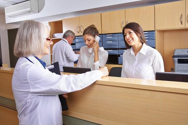 Telefoniczna Informacja Pacjenta czynna całą dobę
