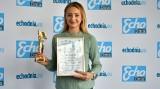 Natalia Wosztyl z medalem młodzieżowych mistrzostw Europy!