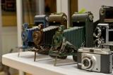 Ponad 400 aparatów fotograficznych zasiliło zbiory muzeum Przypkowskich i Centrum Kultury w Jędrzejowie. Niebywała historia (ZDJĘCIA)