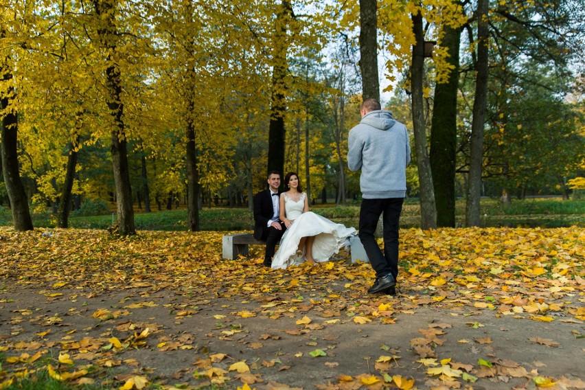 Jesień w regionie. Zdjęcia Internautów [FOTO]