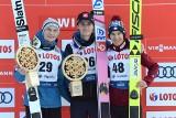 Skoki narciarskie w Wiśle: Kamil Stoch trzeci. Wygrał Daniel Daniel Andre Tande ZDJĘCIA