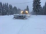 Atak zimy w Sudetach. Wiemy, kiedy uruchomią trasy biegowe [ZDJĘCIA]